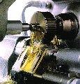 Изготовление шестерен и зубчатых колес по чертежам заказчика.  диаметр до 850мм и от 2 до 15 модуля