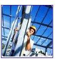 Строительство и ремонт зданий. Услуги по ремонту зданий.