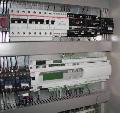 Проектирование и монтаж сетей электропитания и освещения.