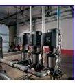 Монтаж систем водоподготовки, дымоудаления и огнезащиты