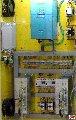Комплексная модернизация обрабатывыющих центров ИС-800/2А622