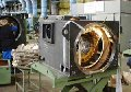 Production and modernization of electric motors of different series