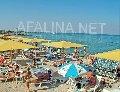 Пляжи возле гостиницы Афалина (Феодосия)