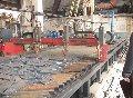 Обработка изделий и полуфабрикатов из листового металла