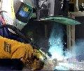 Наплавка деталей металлургического оборудования