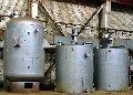 Проектирование, изготовление, ремонт сварных алюминиевых конструкций