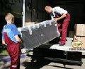 Організація перевезень вантажів
