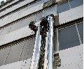 Installation et renovation des tuyaux de fumées et cheminées industriels