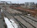 Строительство и ремонт железных дорог.