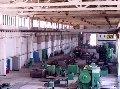 Ремонт прицепных колесных пар поездов
