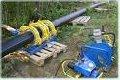 Монтаж и замена газопроводов