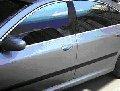 Тонування автомобільного скла
