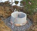 Ремонт, модернизация вышедших из строя скважин на воду
