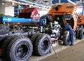Капитальный ремонт грузовых, легковых автомобилей и автобусов