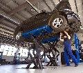 Услуги по техническому обслуживанию и ремонту легковых автомобилей