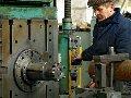 Выполнение заказов по мехобработке