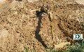 Земляные работы, устройство котлованов, водоемов
