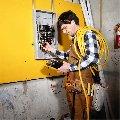 Измерения параметров электроустановок и электрооборудования.Измерение сопротивления петли фаза-ноль,, Киев, Украина..  Укрреммедтехника, ООО
