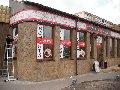 Оформление пленкой Oracal витрин, окон, торговых точек, выставочных павильонов, автомобилей.  Дизайн/печать/порезка и поклейка плёнки на твердые и стеклянные поверхности, оформление интерьера и фасада плёнками