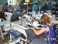 Пошив мужской одежды на швейном оборудовании Juki