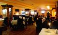 Услуги гостиниц, мотелей и кемпингов, ресторан в гостинице