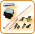 Монтаж, наладка, реконструкция и ремонт заземляющих устройств