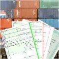 Customs registration of freights in Ukraine