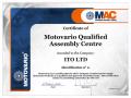 МАС Авторизованный сборочный и сервисный центр Motovario