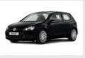 Hire of the car in Kiev Volkswagen Golf