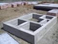 Монтаж железобетонных монолитных, металических, бетонных сборных конструкций.