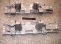 Изготовление моделей для литья в землю