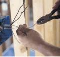 Електромонтажні роботи систем сигналізації й відео спостереження