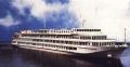 Пассажирские морские перевозки с Ялты