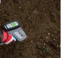 Анализ почвы специалистами