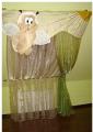 Дизайн текстильный для дома.Детская комната - индивидуальный дизайн помещения.