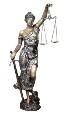 Услуги юрисконсультов в области судебных процессов