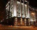 Освещение административных зданий