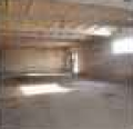 Помещение (склад) промышленно-складского назначения, общей площадью 1447кв.м., 1/1 эт., h=4, хорошее состояние, 83 соток)