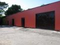 Продажа недвижимости - помещение (склад) промышленно-складского назначения, общей площадью 150 кв. м., 1/1 эт., h=4, хорошее состояние, 20 соток
