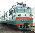Ремонт электровозов серии ВЛ-80 ( средний и капитально-восстановительный )