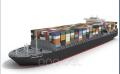 Морские контейнерные перевозки грузов из Китая в Украину