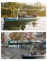 Обработка фотографий, замена фона или заднего плана
