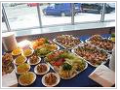 Доставка обедов в Днепропетровске, доставка в офис обедов очень быстро и качественно
