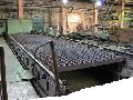 Разработка и проектирование раскройных столов с вытяжной вентиляцией для машин термической резки