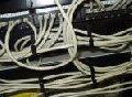 Монтаж и инсталяция структурированной кабельной системы и электропитания
