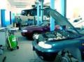 Администрирование ремонтов автомобилей.