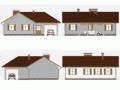"""Проект """"Гранада"""" 107,86м²"""