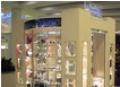 Дизайн витрин магазинов.