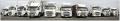 Международные автоперевозки - доставка контейнера наземным транспортом