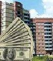 Услуги по ипотечному кредитованию